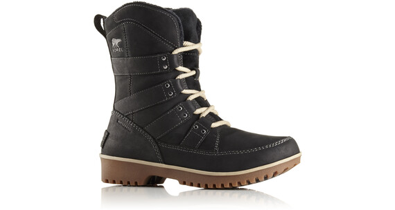 Sorel Meadow W's Lace Premium Boots Black